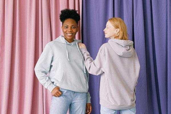 Stijlvolle looks met hoodies