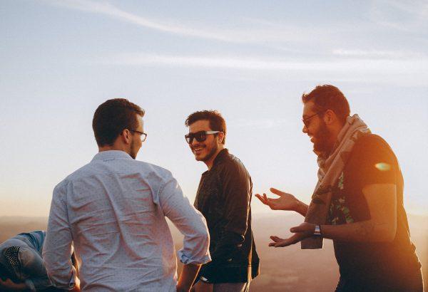 7 Minimalistische Essentials voor Mannen