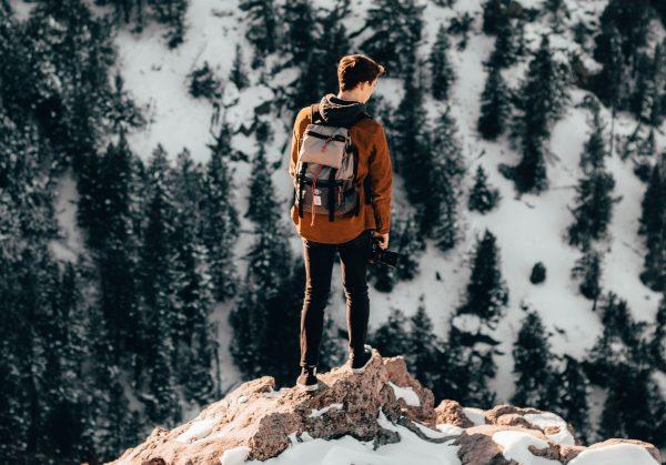 Must-haves voor winterreizen